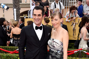 Ty Burrell 21st Annual Screen Actors Guild Awards - Arrivals