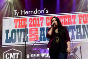 Ty Herndon Concert for Love & Acceptance