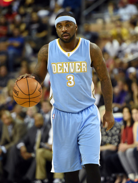 Ty Lawson - Denver Nuggets v Los Angeles Clippers