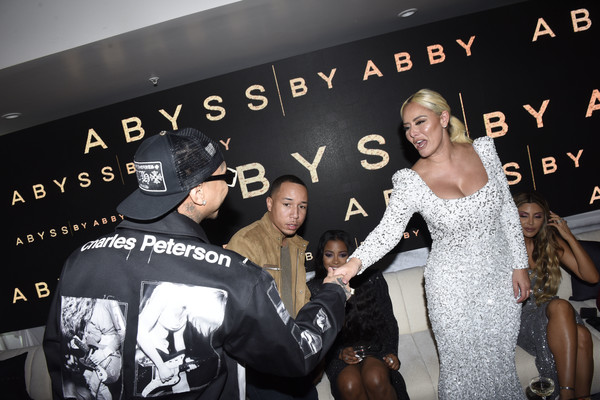 Abyss By Abby - Arabian Nights Collection Launch Party