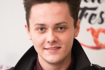 Tyger Drew-Honey Magical Lantern Festival VIP Launch