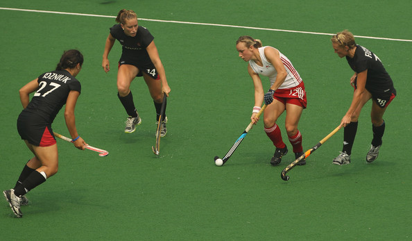 19th Commonwealth Games - Day 3: Hockey