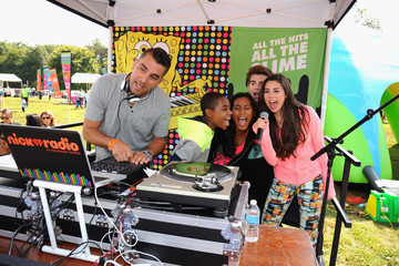 Tylen Jacob Williams Nickelodeon's 11th Annual Worldwide Day of Play