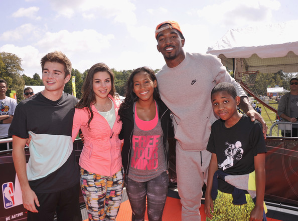 Nickelodeon's 11th Annual Worldwide Day of Play