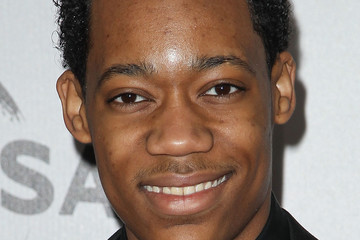 Tyler James Williams Tyler James Williams NBC