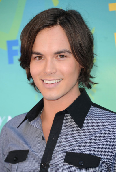 Tyler Blackburn Wallpapers