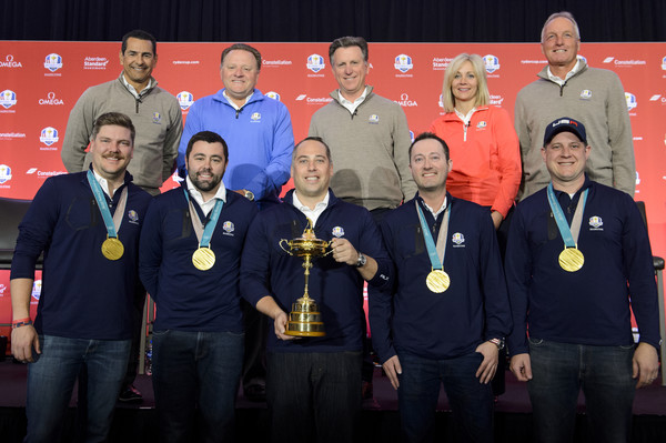 PGA of America Announce 2028 Ryder Cup Location