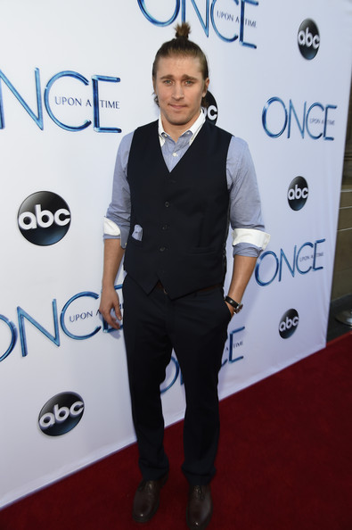 "Screening Of ABC's ""Once Upon A Time"" Season 4 - Red Carpet"