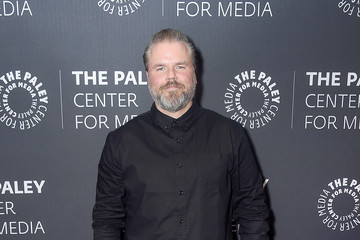 Tyler Labine NBC's 'New Amsterdam' Special Preview