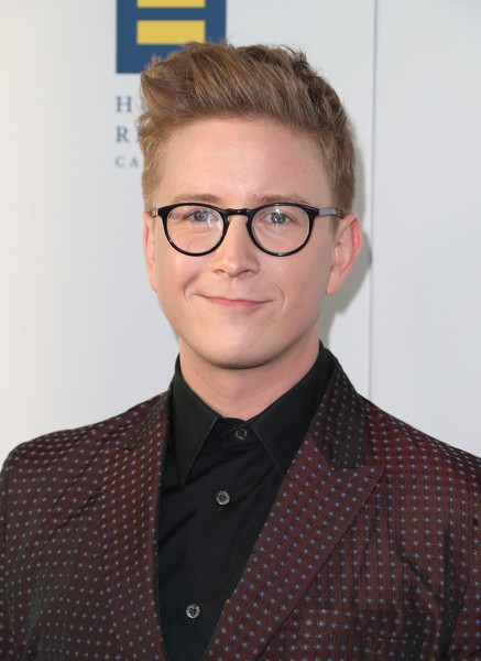 Tyler Oakley Photos - Human Rights Campaign's 2017 Los ...