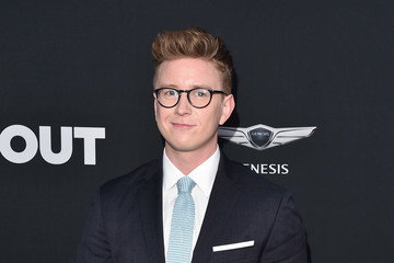 Tyler Oakley OUT Magazine's Inaugural POWER 50 Gala & Awards Presentation - Arrivals