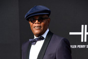 Samuel L. Jackson Photos Photo