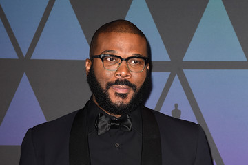 Tyler Perry Academy Of Motion Picture Arts And Sciences' 10th Annual Governors Awards - Arrivals