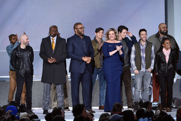 Tyler Perry 'The Passion' in New Orleans
