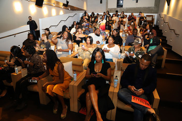 Tyler Perry VIP Screening of Tyler Perry's A Fall From Grace With Bresha Webb