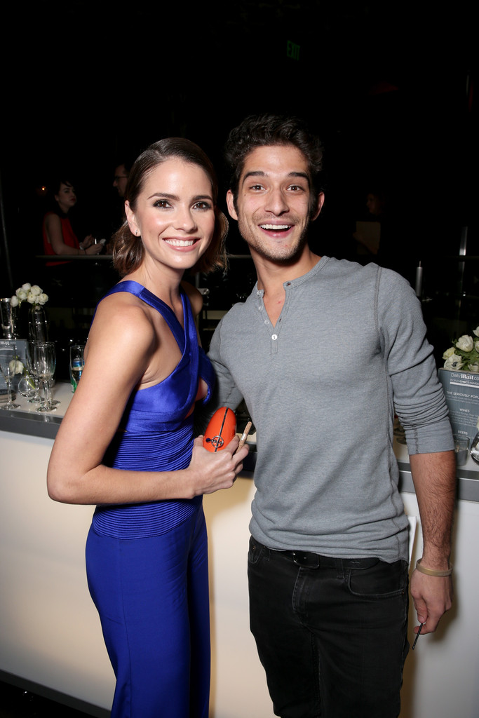 Tyler+Posey+DailyMail+After+Party+2016+P