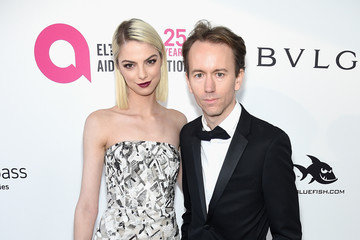 Tyler Shields 26th Annual Elton John AIDS Foundation Academy Awards Viewing Party sponsored by Bulgari, celebrating EJAF and the 90th Academy Awards - Red Carpet