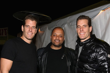 Tyler Winklevoss Raptor House Partners With Roc Nation And Live Nation For Fourth Annual Raptor House In Austin, Texas