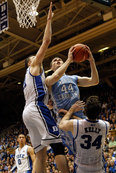 North Carolina v Duke
