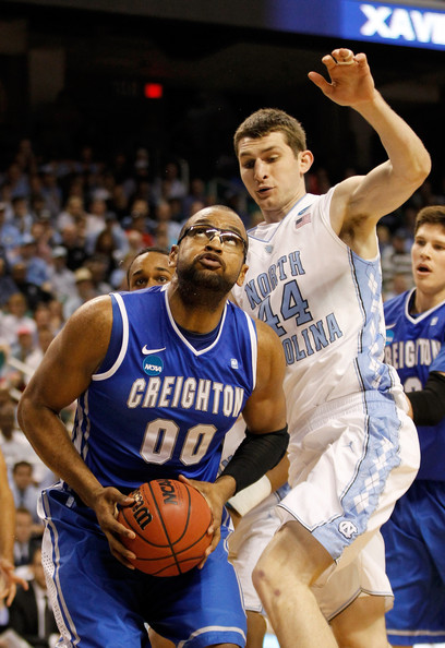 Tyler zeller pictures ncaa basketball tournament third for Gregory s jewelry greensboro nc