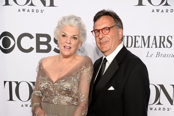 Tyne Daly 2014 Tony Awards - Arrivals