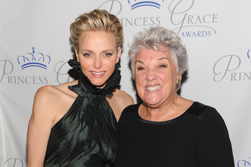 Tyne Daly Inside the Princess Grace Awards Gala