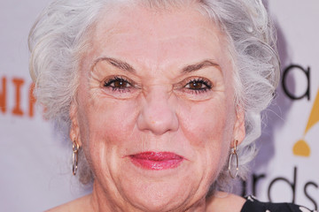 Tyne Daly Arrivals at the Drama Desk Awards