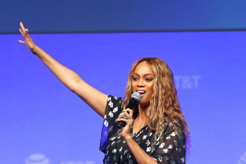 Tyra Banks 2019 Getty Entertainment - Social Ready Content
