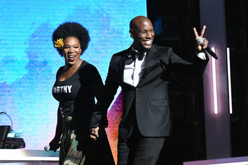 Tyrese Gibson Black Girls Rock! 2017 - Show