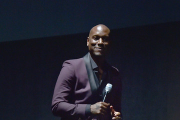 Tyrese Gibson CinemaCon 2017 - Universal Pictures Invites You To A Special Presentation Featuring Footage From Its Upcoming Slate