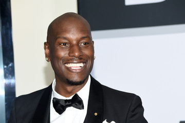 Tyrese Gibson BET AWARDS '14 - Press Room