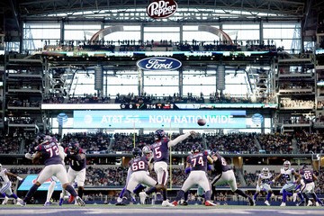 Tyrod Taylor European Best Pictures Of The Day - August 23