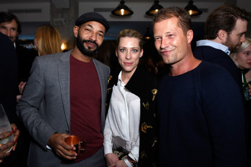 Tyron Ricketts Studio Babelsberg & Soho House Berlinale Party with GREY GOOSE