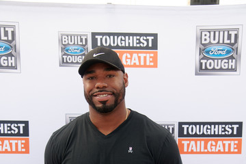 Tyron Smith Built Ford Tough Toughest Tailgate Stops in Dallas to Rev Up Cowboys Fans