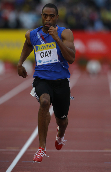 from Brycen tyson gay pictures
