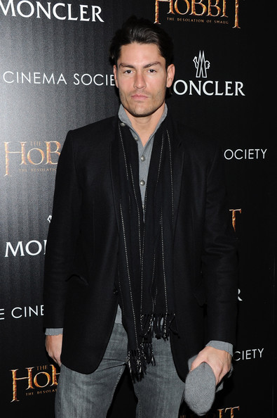 'The Hobbit: The Desolation of Smaug' Screening in NYC
