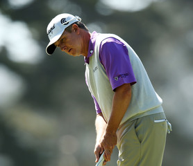 David Toms U.S. Open - Preview Day 2