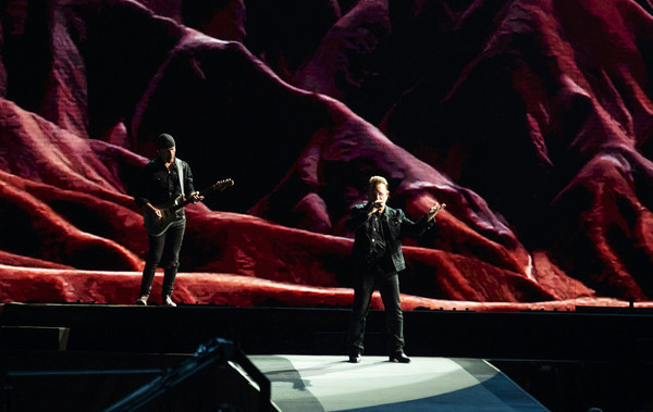 U2 The Joshua Tree Tour 2019 - Melbourne