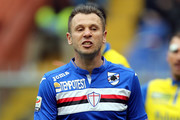 Antonio Cassano Photos Photo