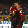 Jeremy Menez Stephan El Shaarawy Photos