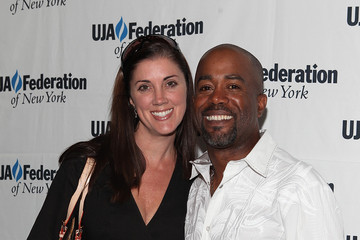 Darius Rucker, Beth Leonard, Husband, Wife
