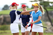 Jessica Korda Photos Photo