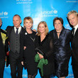 Elaine Sager The UNICEF Children's Champion Award Dinner Honoring Sting And UNICEF UK Ambassador Trudie Styler