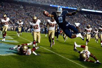 Ochuko Jenije USA - Sports Pictures of the Week - October 26, 2009
