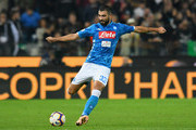 Raul Albiol Photos Photo