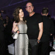 Ulrich Grimm Calvin Klein Watches & Jewelery Party At Baselworld 2013