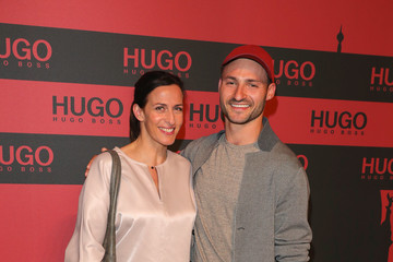 Ulrike Frank HUGO Launch Party With Liam Payne In Berlin