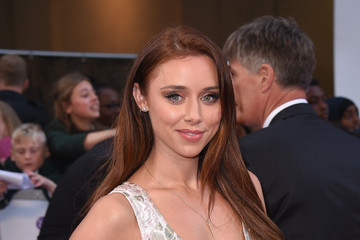 Una Healy Pride of Britain Awards - Red Carpet Arrivals