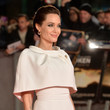 Angelina Jolie Rules the Red Carpet