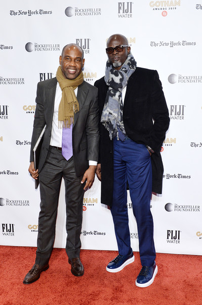 FIJI Water At The 2019 IFP Gotham Awards